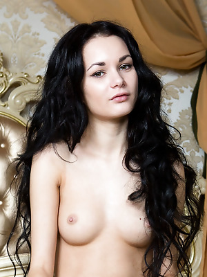 Rylsky Art  Josephine  Erotic, Softcore, Cute, Pussy, French