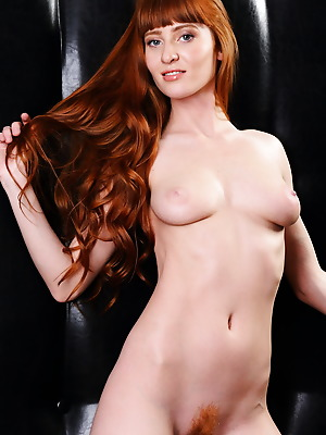 Erotic Beauty  Oxavia  Tits, Breasts, Boobs, Pussy, Red Heads, Amazing, Shaved, Softcore, Erotic, Beautiful